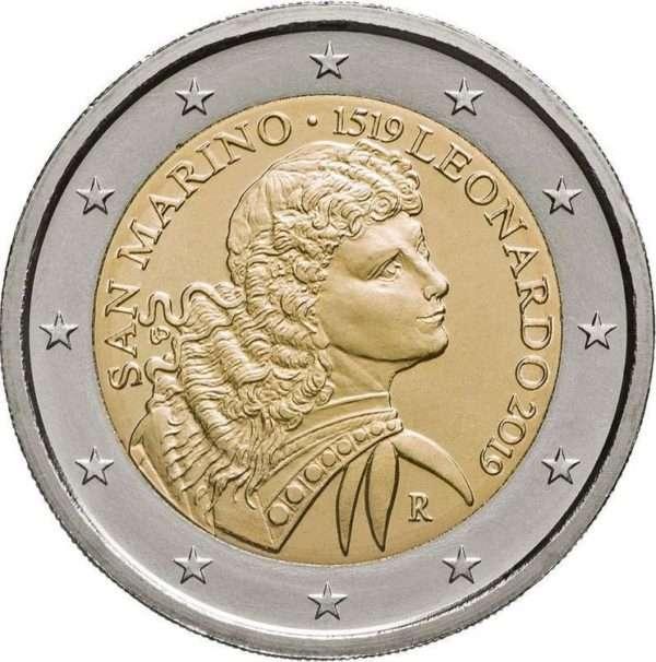 San-Marino Da Vinci 2