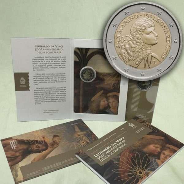 San-Marino Da Vinci