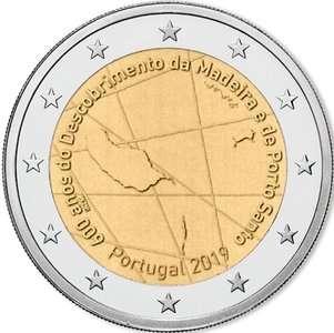 Madeira 2 eur