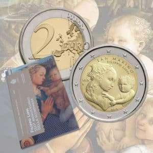 lippi 2 euro